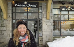 Whistler Dental would like to warmly welcome Dr. Heidi North to our clinic.