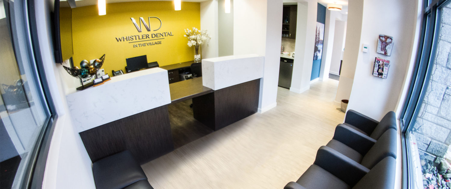 Whistler Dental | General, Family and Cosmetic Dentistry