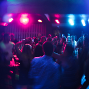 party scene causes trench mouth in Whistler