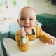 child teething - pediatric dentistry